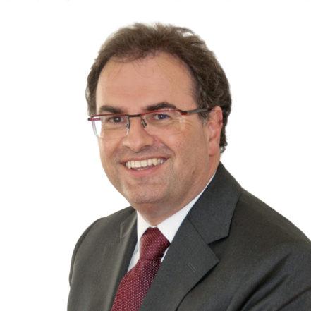 Dr. iur. Stefan Müller